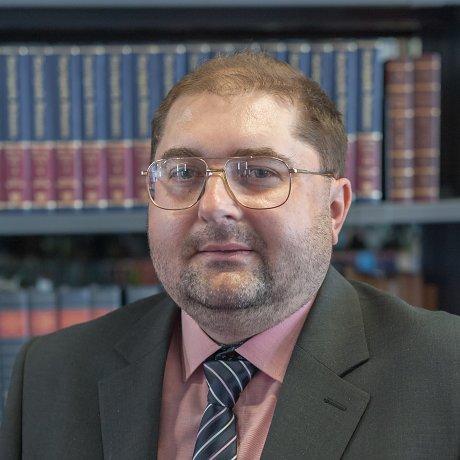 prof. PhDr. David Papajík, PhD.