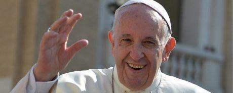 Pozvánka rektora KU v Ružomberku k návšteve pápeža Františka
