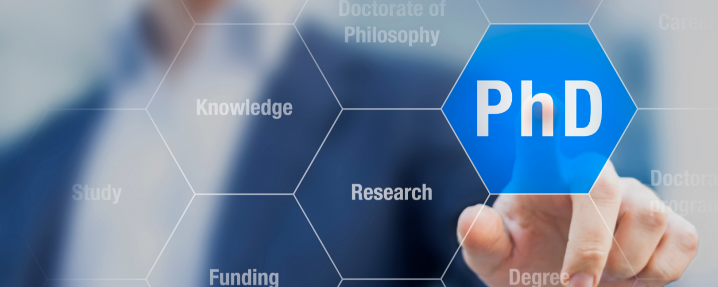 Krátkodobá mobilita doktoranda (KA131)