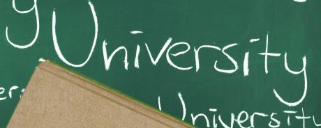 Spoločné vyhlásenie k návrhu rozpočtu na verejné vysoké školy v roku 2022