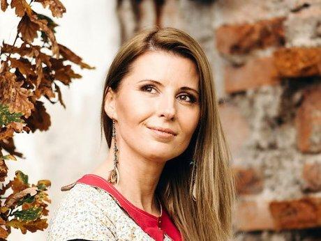 Adriana, absolventka študijného programu učiteľstvo histórie a filozofie