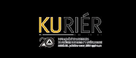 Kuriér KU (ISSN 1337-463X)
