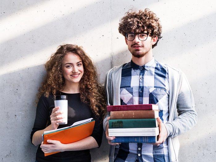 Ako úspešne zvládnuť vysokoškolské štúdium