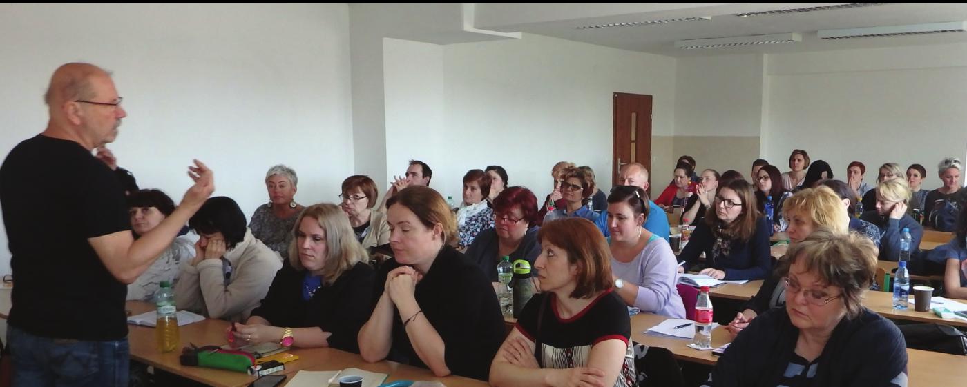 Organizačné zabezpečenie priebehu a ukončenia vzdelávania na UTV KU v Ružomberku