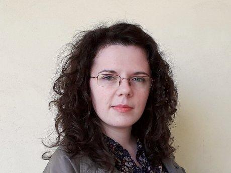 Marta, absolvent sociálnej práce