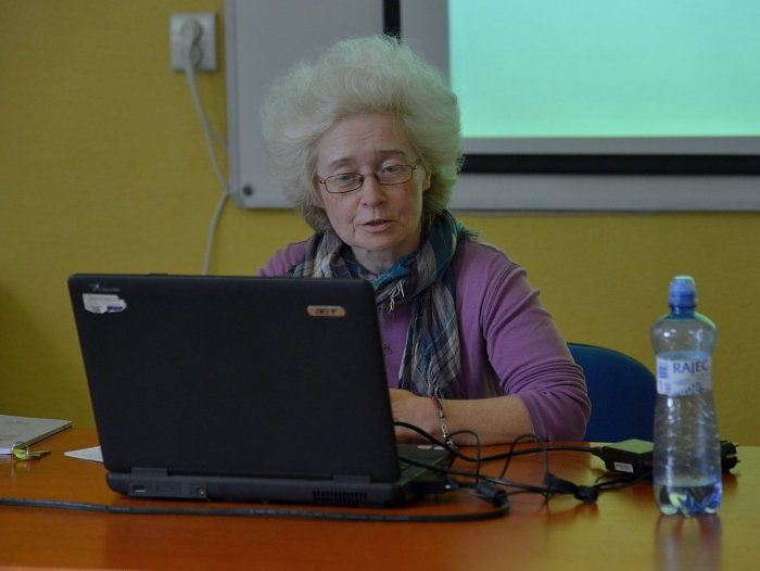 Iveta Leitane