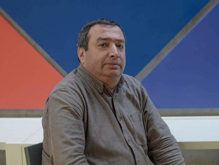 Irakli Tskhvediani