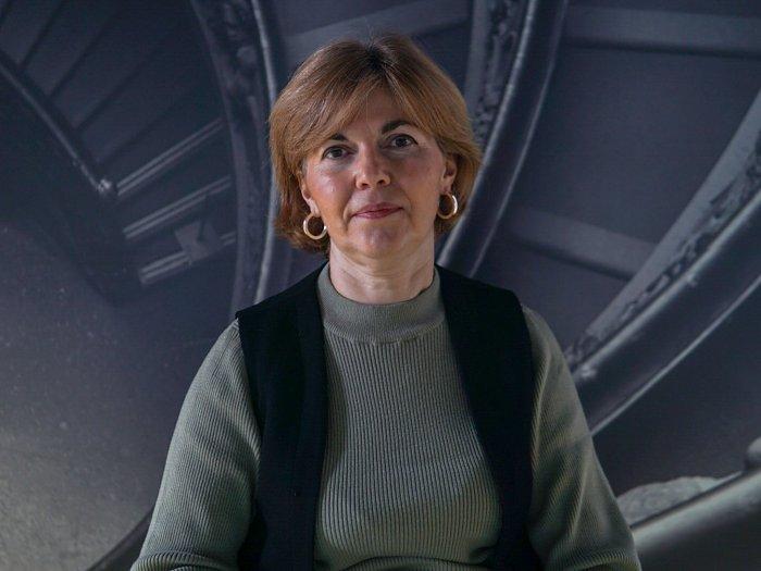 Irma Talakhadze