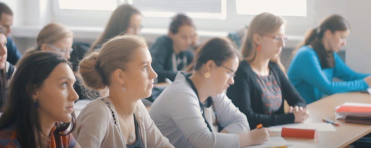 Katedra pedagogiky a špeciálnej pedagogiky