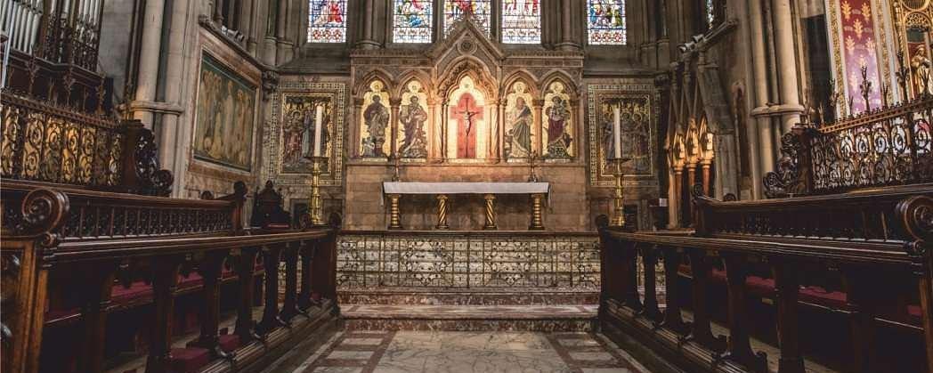 Katedra katechetiky a praktickej teológie