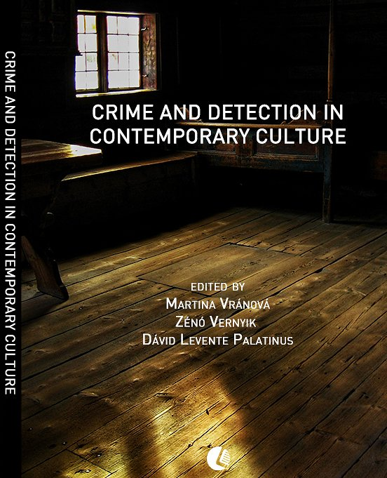 Crime and Detection in Contemporary Culture.