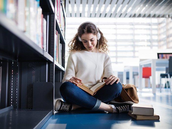 Najkrajšia univerzitná knižnica