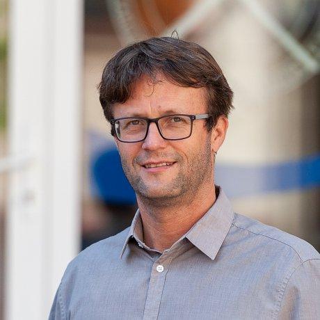 doc. Mgr. Marek Babic, PhD.