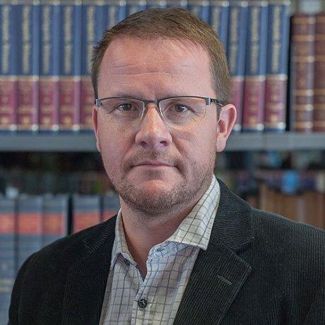 PhDr. Michal Marťák, PhD.