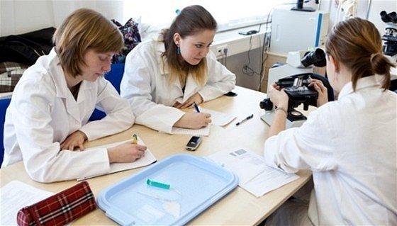 Laboratórne vyšetrovacie metódy v zdravotníctve
