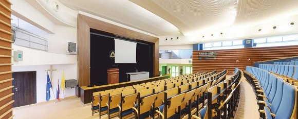Virtual tour -  Faculty of education