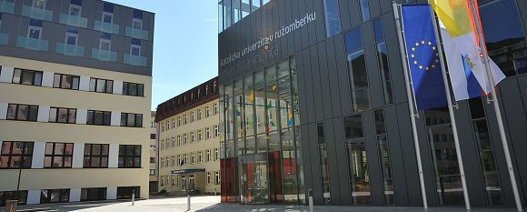 Virtual tour - Faculty of arts and letters
