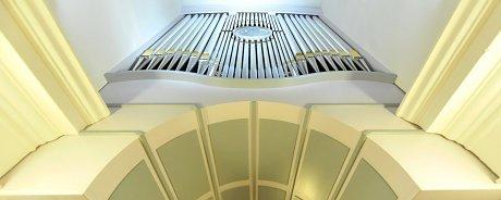 Aký bol organový festival v Ružomberku?