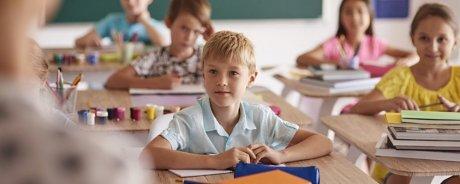 Otvárame Rozširujúce štúdium učiteľstva pre primárne vzdelávanie