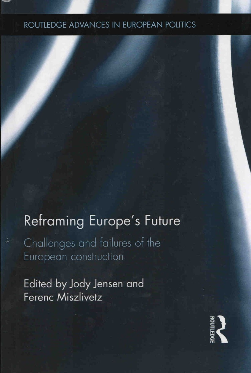 reframing europes future