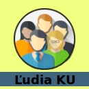 Ľudia KU - vyhľadávanie zamestnancov