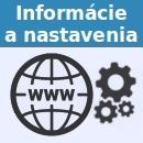 Eduroam - informácie a nastavenia