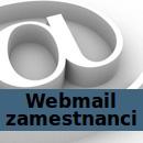 Webmail zamestnanci