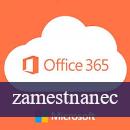 Office 365 - zamestnanec